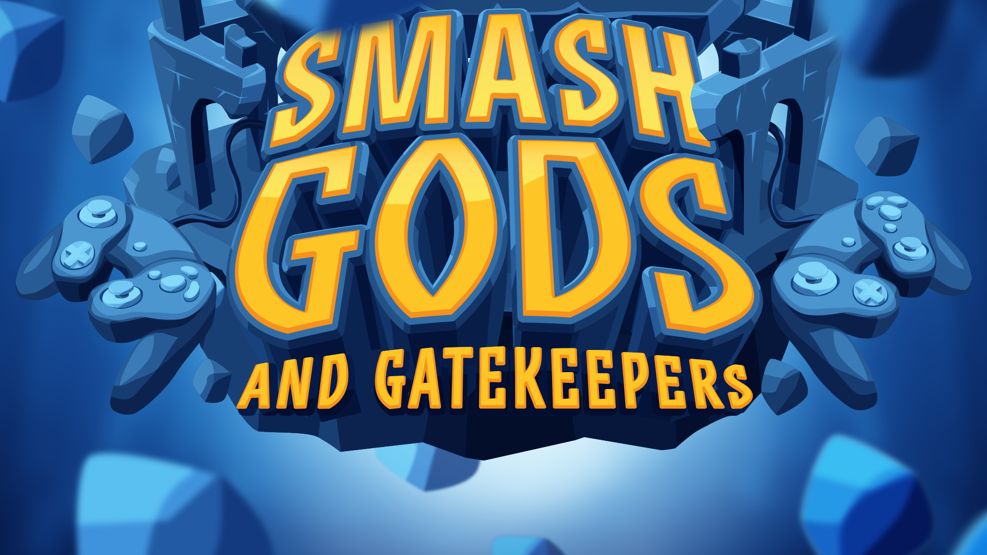 smash gods